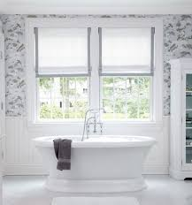 bathroom windows ideas curtains or blinds for bathroom window window blinds
