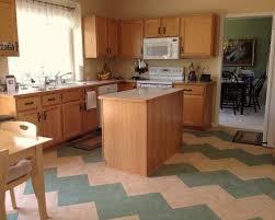 cheap kitchen floor ideas cheap flooring ideas houzz