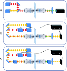 developments in spontaneous and coherent raman scattering