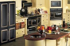kitchen appliances ideas stylish retro style kitchen appliances and best 25 vintage kitchen
