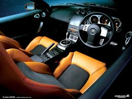 Nissan 350z Custom - nissan 350z custom interior image 18