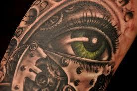 clock gears tattoo google search tattoos pinterest