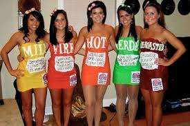 Food Themed Halloween Costumes Food Themed Halloween Costumes Food Media Hungry Onion