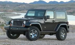 Fca Recalls Nearly 600 000 Jeep Wranglers Fiat 500s