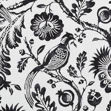 black and white fabric pattern duralee fabric black white prints and wovens duralee