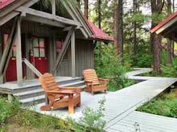 7 cozy cabin getaways in washington state trover blog