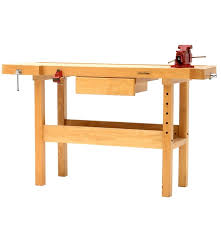 whitegate maple work bench ebth