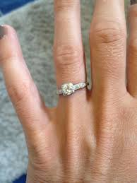 simple vintage engagement rings inspirational image of simple vintage engagement rings ring ideas