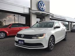 grey volkswagen jetta 2016 used 2016 volkswagen jetta comfortline 1 4t 6sp at w tip prod end