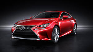 lexus rc price philippines the lexus rc coupe has landed top gear