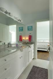 jack jill bathroom new custom homes globex developments inc