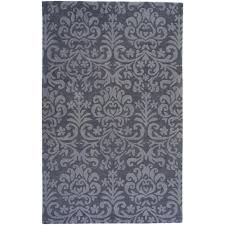 Capel Area Rug Capel Williamsburg Lace Smoke 10 Ft X 14 Ft Area Rug