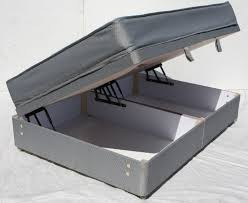 Divan Ottoman Beds by Helibeds Same Day Or Next Day Delivery Of Ottoman Lift Up