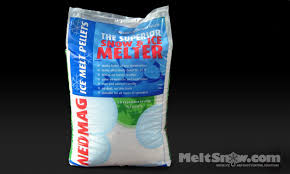 nedmag magnesium chloride flakes and pellets meltsnow com
