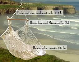 alpha wave engineers u2013 awesome hammocks cotton hammock suspension