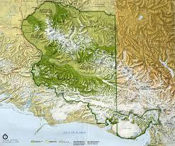Glacier Park Map Reisenett Alaska Maps