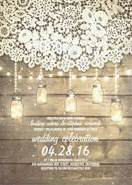 Mason Jar Bridal Shower Invitations Free Mason Jar Bridal Shower Invitation Templates Orax Info
