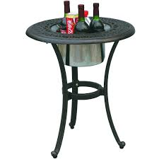 patio ideas white wicker patio end tables outdoor end table with