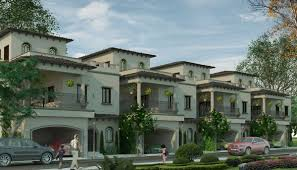 villa architecture design spanish style twin houses u2013 coimbatore