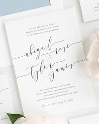 wedding invitations reviews raves review and press shine wedding invitations