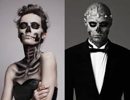 Zombie Halloween Costumes Girls 29 Zombie Couples Images Halloween Ideas