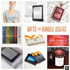 9 gift ideas for the kindle addict in your life