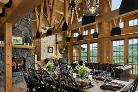 log home interior decorating ideas log home dining rooms log homes amp cabins coventry log homes the
