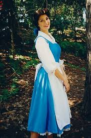 Halloween Costume Belle 20 Belle Costume Ideas Disney Princess
