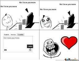 I Love You More Meme - no i love you more ppppp by gori meme center