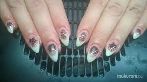 french nails french manicure 279