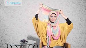 tutorial pashmina dian pelangi hijab tutorial dian pelangi pashmina youtube
