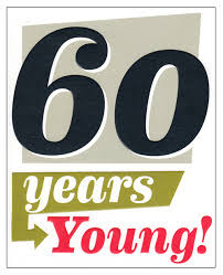 60 years birthday card 60 18 100 ages 1 to 100 birthday cards cards wrap shop