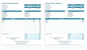 Sheets Templates Free Docs Invoice Templates Smartsheet