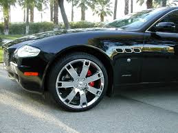maserati quattroporte chrome chrome plating my gt wheels good or bad page 2 maserati forum