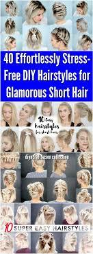 easiest type of diy hair braiding 138 best hair images on pinterest cute hairstyles hairstyle