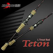 black friday fishing kuying 1 98m teton l casting spinning lure u003cfont u003e u003cb u003efishing u003c b
