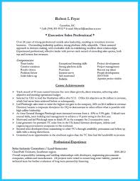 Resume Qualities by Outstanding Keys To Make Most Attractive Business Owner Resume