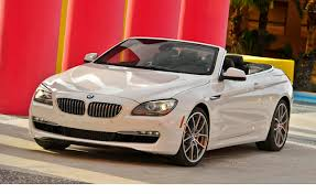 bmw 6 series convertible review 2012 bmw 650i review car reviews