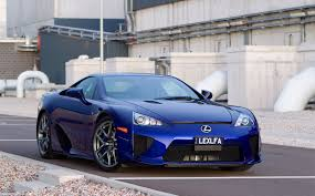 lexus supercar lfa can the hybrid lexus lc be as electrifying as the competition
