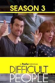 Seeking Season 3 Hulu Difficult Season 3 Tv Series Episodes