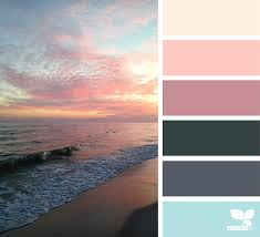 heavenly hues seeds heavens and color inspiration