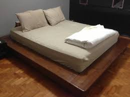 Platform Bed Canada Platform Bed Frame Walmart Canada Home Design Ideas