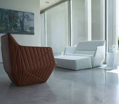 canap bouroullec contemporary sofa fabric by ronan erwan bouroullec 2 seater