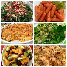 interesting thanksgiving side dishes thanksgiving sides dishes peeinn com