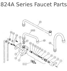 moen kitchen faucets repair parts moen kitchen faucet repair parts kitchen step by step guide to