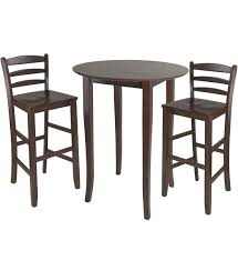 high table and chair set high top table with stools small high table with stools afccweb org