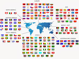 World Flags Quiz Answers Walkthrough For All Games Levels 1 2 3 4 5 6 7 8 9 10 11