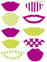 printable girly photo booth props 54 best super hero party images on pinterest printable photo booth