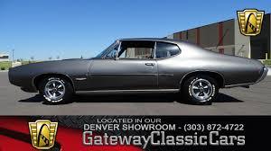 lexus gx for sale denver 1968 pontiac gto gateway classic cars 11