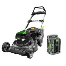 spring black friday 2017 home depot lawn mowers ego 20 in 56 volt lithium ion cordless battery push mower with